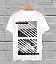 Camisa composição