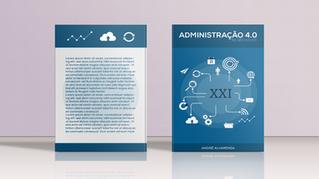 Livro Administração 4.0