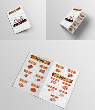 Catálogo de Carnes