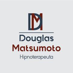 Logo Douglas Matsumoto - Hipnoterapeuta
