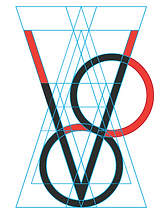 Logo Vitor Senem - Proporcao Aurea - Cri
