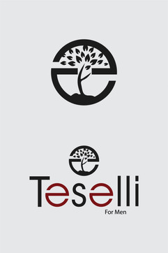 Símbolo e logo Teselli