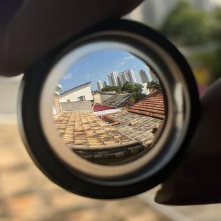 Casa na Lente - Xiaomi Mia1 - Dual Cam.P