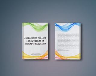 Livro Coletânia de Artigos