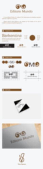 apresentação_-_Editora_Mundo_logo_atuali