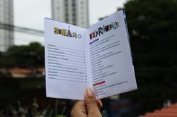 Sumário - Manual do Plágio