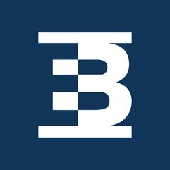 Simbolo-e-Brokers-(Monocromatico---Fundo