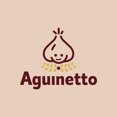Logo Aguinetto
