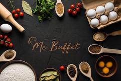 Redesing Logo Mc Buffet