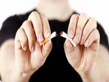 Stop Smoking Follow-Up and Urge Control MP3