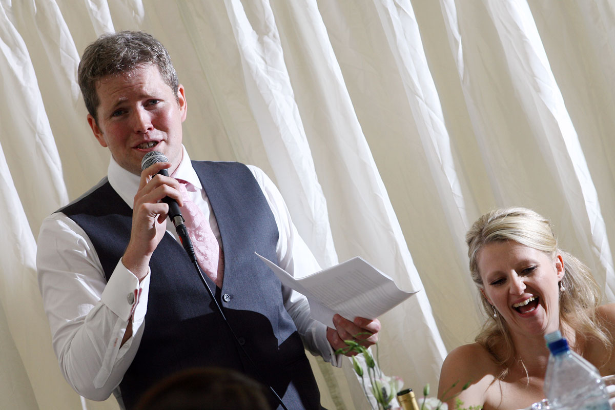 Henry and Natalie's Wedding