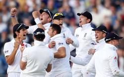 Durham Ashes Test