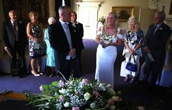 Iain and Jackie's Wedding