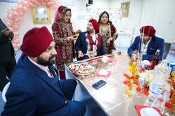 Gagandeep & Sukhjewan's Wedding