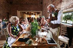 Chris and Gemma's Wedding