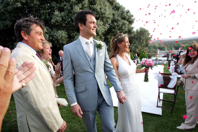 Alex and Eva's Wedding