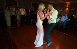 John and Justine's Wedding