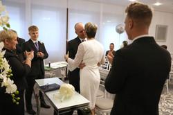 Alan and Natasha's Wedding