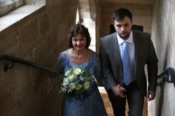 Steve and Natalia's Wedding