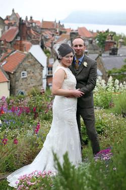 Sam and Kaitlyn's Wedding