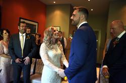 Sarah and Stephen's Wedding