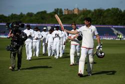 Durham Test Match 2016