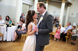 Dave and Phillipa's Wedding