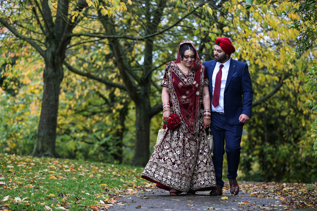 Gagandeep & Sukhjewan's Wedding