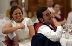 Ian and Lizzie's Wedding