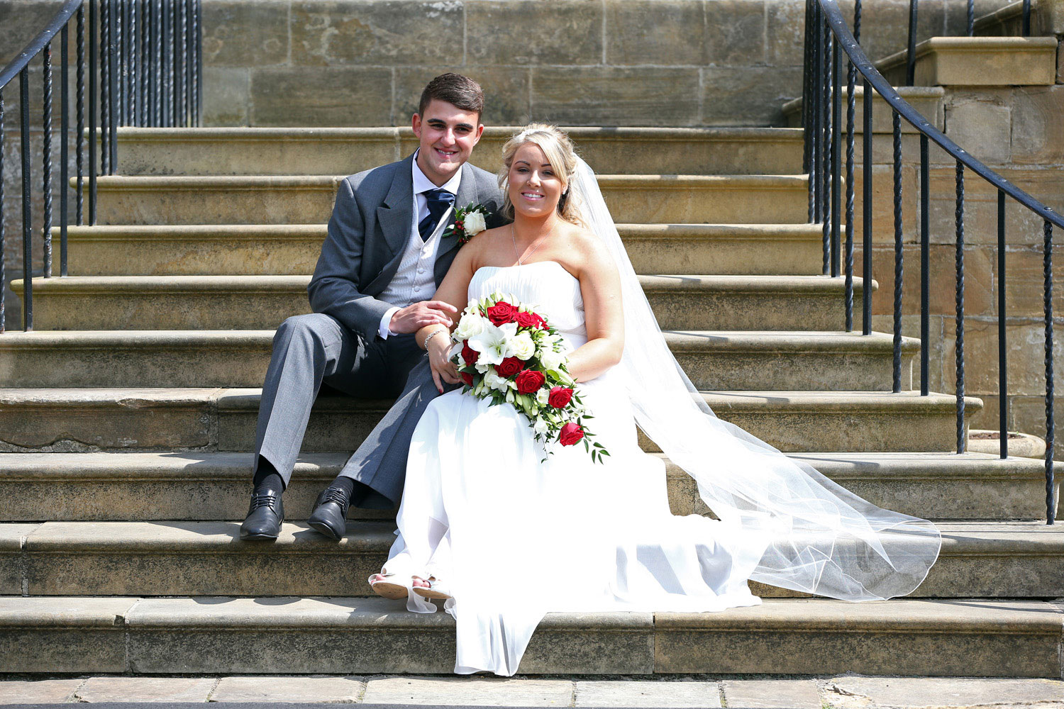 Jamie and Stacey-Lee's Wedding