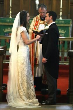 Steve and Alison's Wedding