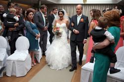 Matt and Claire's Wedding