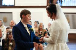 Caitlin and Elle's Wedding