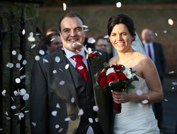 Andy and Dani's Wedding