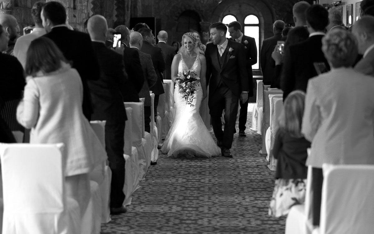 Chris and Emma's Wedding