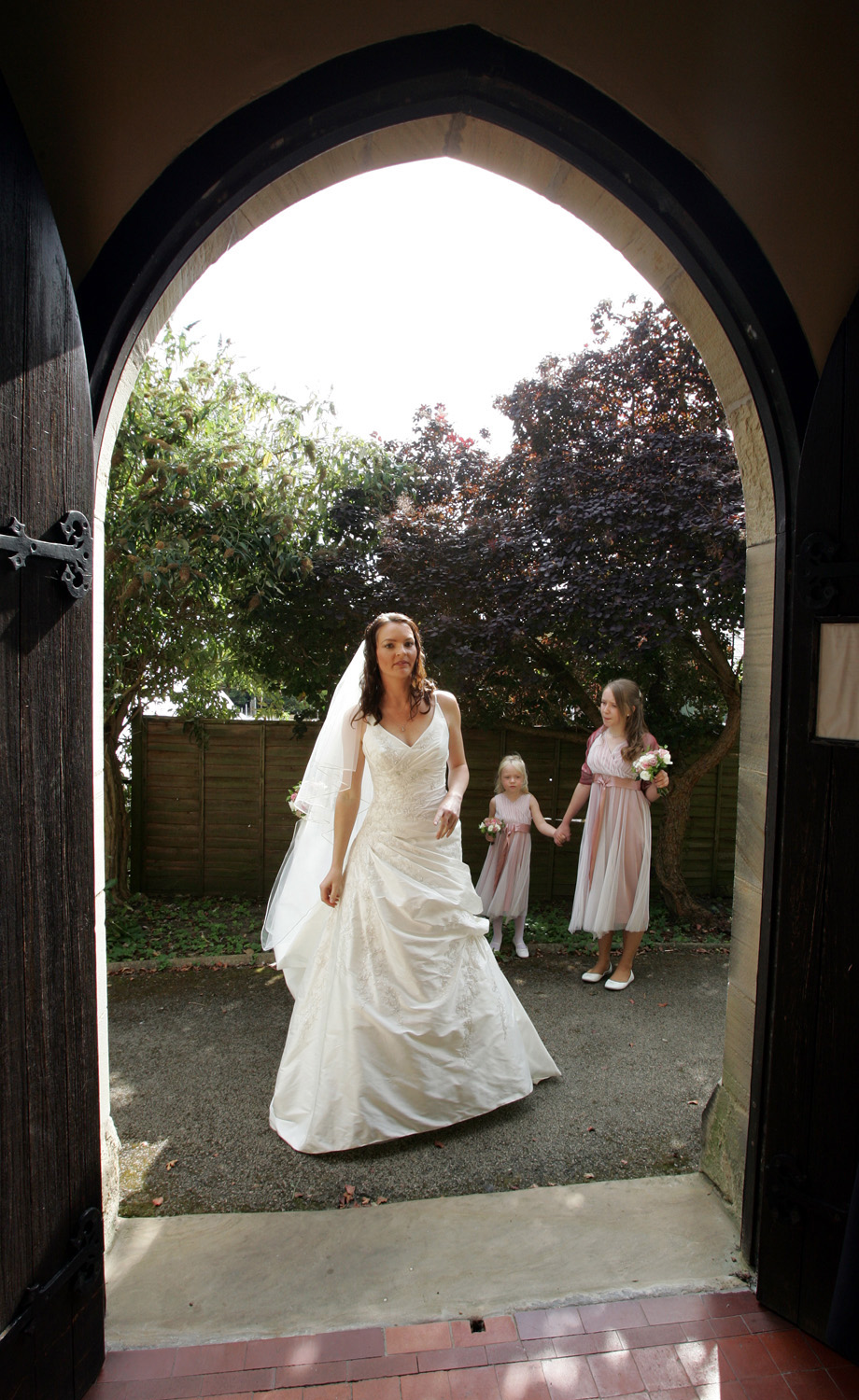 Jo & Warrens Wedding - Disk 1 081a