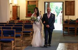 Alan and Charlene's Wedding
