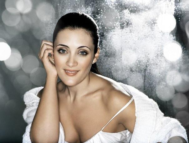 Джорджия Фуманти (Giorgia Fumanti)