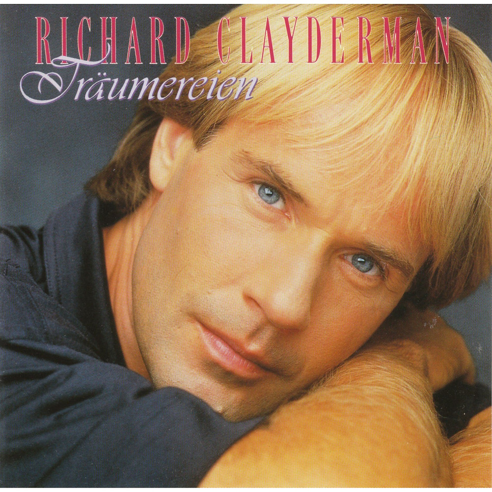 Ричард Клайдерман (Richard Clayderman) биография, видео, альбомы.