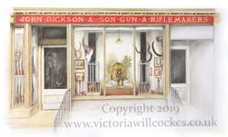 Victoria Willcocks John Dickson and Son.