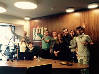 25 марта в 12.30 проект NeoClassic снова на эфиреRADIO IMAGINE!!!