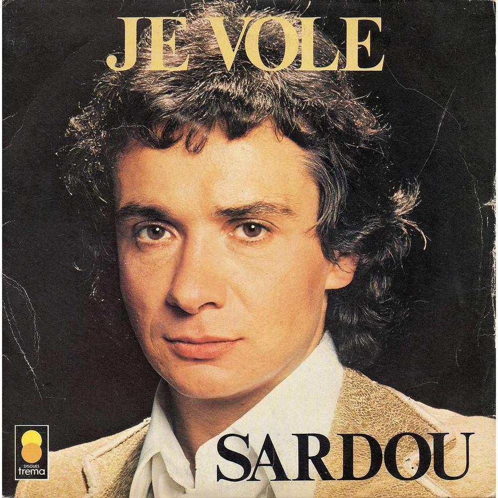 Мишель Сарду - Michel Sardou