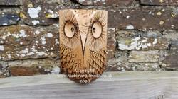 Oak Owls Victoria Willcocks P Neal (4)