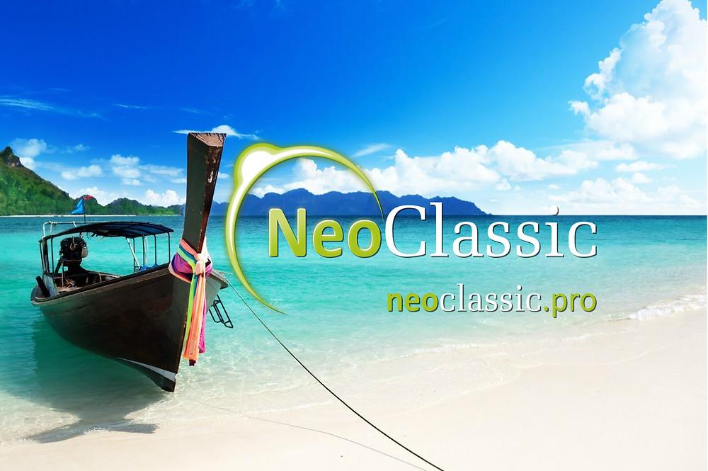 Проект NeoClassic