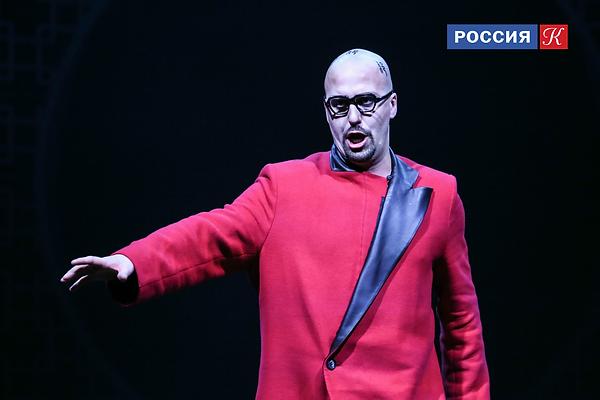 """Дмитрий Янковский проект """"NeoClassic"""""""