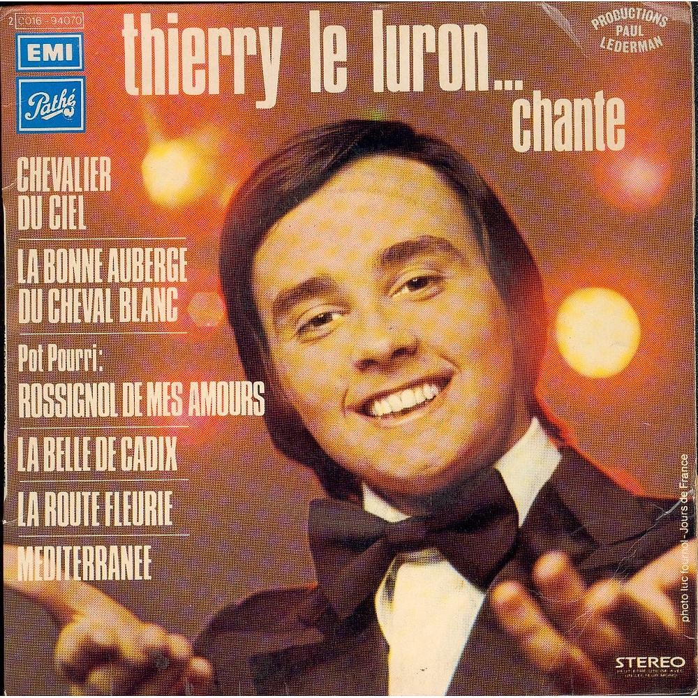 Тьерри Ле Люрон (фр. Thierry Le Luron)
