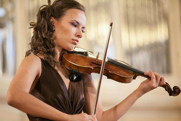 Элина Друх проект NeoClassic