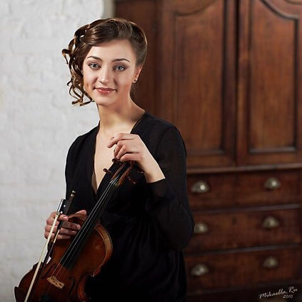 Нина Липатова проект NeoClassic