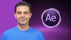 After Effects CC 2019: Complete Course from Novice to Expert ecourse
