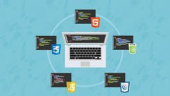 web development ecourse